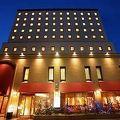 写真:ネストホテル札幌駅前