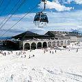 写真:パルコールつま恋リゾート スキー&ホテル