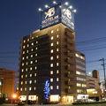 写真:ABホテル三河安城 新館