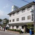 写真:ビジネスホテル新須磨