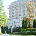 写真:ホテル グランドティアラ安城