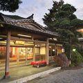 写真:安田屋旅館