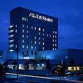 写真:パレスホテル掛川