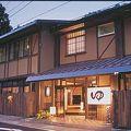 写真:水上温泉郷 湯檜曽温泉 天空の湯 なかや旅館