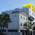 写真:スマイルホテル掛川