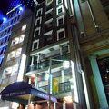 写真:名古屋栄グリーンホテル