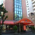 写真:名古屋リッチホテル錦