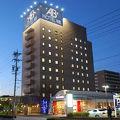 写真:ABホテル三河安城 本館