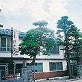 写真:山岳旅館 いとう