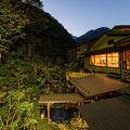 写真:山野草の宿 二人静