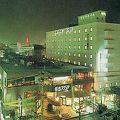 写真:福山プラザホテル