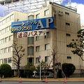 写真:ホテル A.P(大阪空港前)