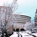 写真:グランドプリンスホテル京都