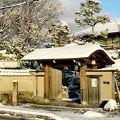 写真:京都嵐山 花のいえ