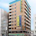 写真:スーパーホテル神戸
