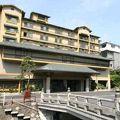 写真:やすらぎを保つ宿 保性館 (HMIホテルグループ)