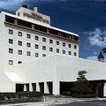 写真:津山国際ホテル
