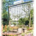 写真:岡山国際ホテル