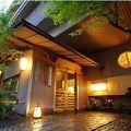 写真:京都 嵐山温泉 渡月亭