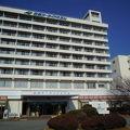 写真:白浜シーサイドホテル