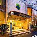 写真:アークホテル大阪心斎橋(ルートインホテルズ)