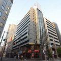 写真:アパホテル<大阪谷町>