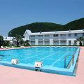 写真:リゾートホテル パームビーチ