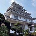 写真:湯浅温泉 湯浅城
