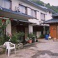 写真:年間民宿 くろえむ荘