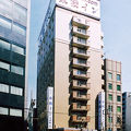 写真:東横イン日本橋人形町