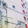 写真:長岡タウンホテル