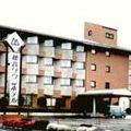 写真:穂高タウンホテル