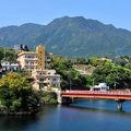 写真:ホテル 屋久島山荘 <屋久島>