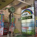 写真:カプセルホテル レインボー総武線・葛飾区・新小岩店