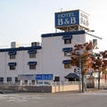 写真:ビジネスホテル B&B