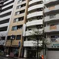写真:横浜桜木町タウンホテル