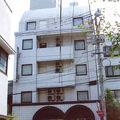 写真:広島パークシティホテル