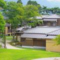写真:箱根・翠松園