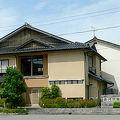 写真:美川旅館