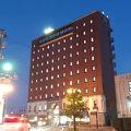 写真:アパホテル<砺波駅前>