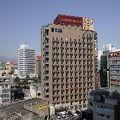 写真:コモドホテル(COMODO HOTEL)