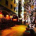 写真:デュークスホテル博多
