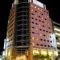 写真:高知パシフィックホテル