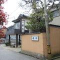 写真:民宿 銀松