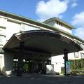 写真:秋芳ロイヤルホテル 秋芳館