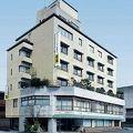 写真:オリエントホテル高知 和風別館 吉萬