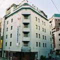 写真:ハカタビジネスホテル