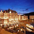 写真:ハウステンボス・ホテルヨーロッパ