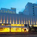 写真:ザ クラウンパレス新阪急高知(HMIホテルグループ)