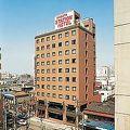 写真:ニイガタステーションホテル